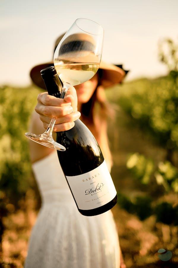 Baraka Selection wine tasting near Šibenik