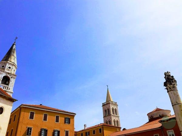 Zadar history and gastronomy unique private tour