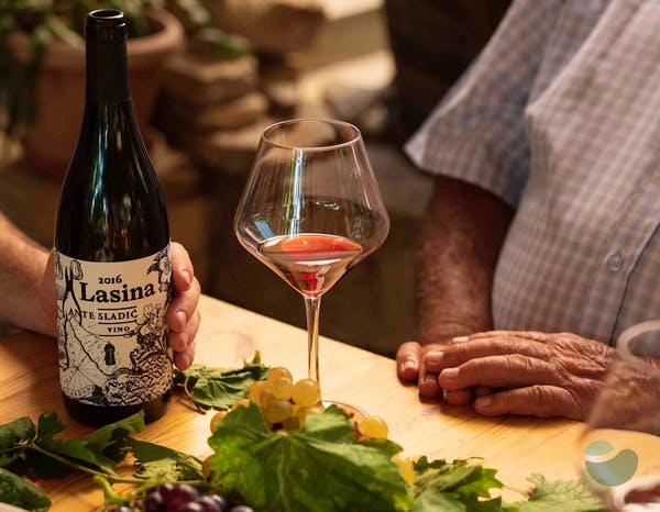 Wines & Oils: Story about indigenous Dalmatian varieties